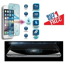 100% Genuine Tempered Glass Film Screen Protector for Apple iPhone 6 plus 5.5""