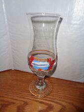 Royal Caribbean Cruise Line - Hurricane Souvenir Drinking Glass