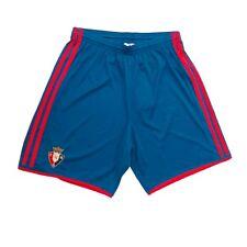 Camisetas de fútbol de clubes españoles azul talla M