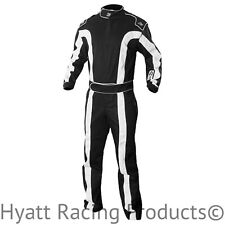 K1 Triumph 2 1-Piece Auto Racing Fire Suit SFI 1 - All Sizes & Colors