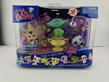 Littlest Pet Shop Tricks  n' Talents Show #1019 - #1021 Sassiest - New Other