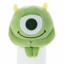 Mike Chokkorisan mini Plush Doll ❤ Disney Japan Takara Tomy Monsters Inc