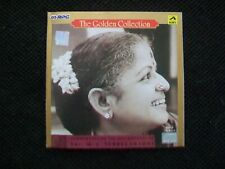 The Golden Collection: Commemorating the 80th Birthday of M.S. SubbuLakshmi (CD)