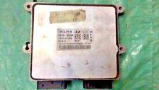 2010 Hyundai Veracruz ecm ecu computer 39106-3C468