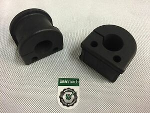 Bearmach Land Rover Discovery 1 Front Anti-Roll Bar Bush x 2 BR0388