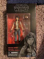Star Wars the Black Series Doctor Aphra