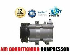 FOR FORD TOURENO CONNECT 1.8 Di 2002->ON AIR CONDITIONING COMPRESSOR 1064354