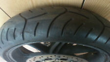 1x Bridgestone Battlax Sport Touring T30F 120/60ZR17 55W ca. 4,48-4,72mm DOT4914