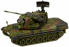 Schuco 452635500 - Gepard Flakpanzer Bundeswehr 1 87
