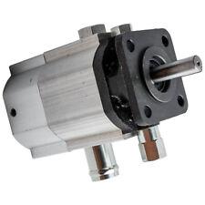 16gpm Hydraulic Log Splitter Pump 2 Stage Hi Lo Gear Pump Logsplitter
