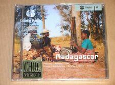 CD / MADAGASCAR / COLLECTION PROPHET 06 / NEUF SOUS CELLO