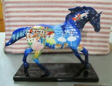 The Trail of Painted Ponies Nutcracker Pony Item # 12201