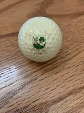 OLD COURSE ST ANDREWS GOLF BALL
