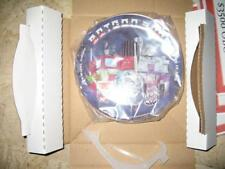 Transformers BOTCON 2000 Dinner Plate, SIGNED!!
