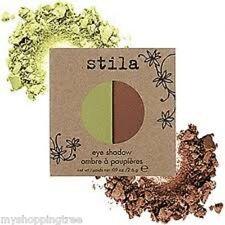 Stila Eyeshadow DUO Refill Pan FANDANGO New in Box