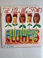 STEVE KEENE Painting THE ROLLING STONES Flowers Album Art 24x24 Signed Original