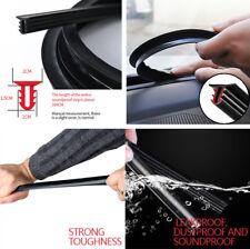 1,6 M Auto Innen Dashboard Gummidichtung Streifen U Typ mit Werkzeug Schalldicht