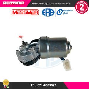 460037A Motore tergicristallo adat.Autobianchi-Fiat (MARCA ERA).