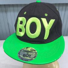 BOY of London Boys Have a Desire Snapback Baseball Hat Cap