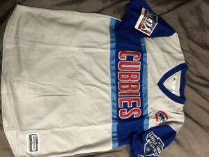Brand New Anthony Rizzo Chicago Cubs Baseball Jersey - Size L - Little League