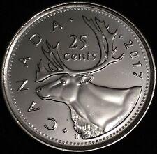 2017 Canada Classic 25c,10c, 5c, Quarter / Dime / Nickel Coin, UNC