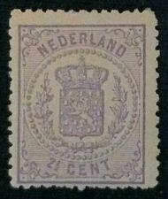 Netherlands SC #22 Mint No Gum