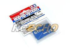 Tamiya Hop-Up Options Phi 3mm Shim Set (3 Types / 10pcs Each) OP-585 53585