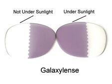 GALAXY Lenti di ricambio per RAYBAN RB 2132 55mm Occhiali da sole FOTOCROMATICA