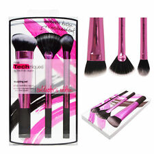 Real Techniques Samantha Collector's Edition Sculpting Set 3 Brushes Kit