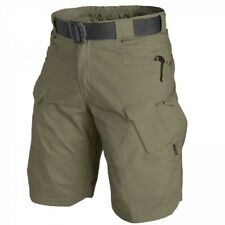 "Helikon Tex utk 11"" Urban Tactical Shorts Cargo Pantalones cortos ADAPTABLE"