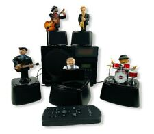Desktop Jam Robot Jazz Music Selection Bandai  Meets Kenwood Music Entertainment