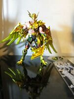 Kai Play Arts Variant Hawkman Action Figure DC Comics Square Enix~
