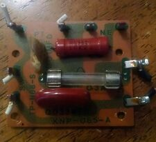 PIONEER DC SERVO DIRECT DRIVE PL-51A Stereo Turntable Parting Out Board #2