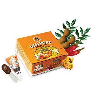 GO DESi Imli Pop Tamarind & Jaggery Candy (50 Piece), 450 g Free Shipping