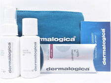 Dermalogica Special Cleansing Gel Multi Active Toner, etc in Sleep Recover Kit