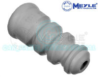Meyle Rear Suspension Bump Stop Rubber Buffer 114 742 0001