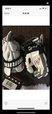 Warrior Lacrosse Gloves