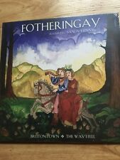 "Fotheringay-Bruton Town/The Way I Feel  Vinyl / 7"" Single NEW"
