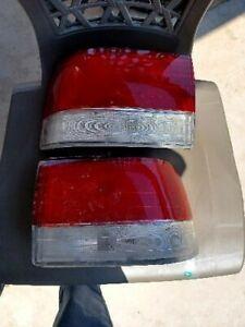 tail lights 1992/1993 honda accord cb7