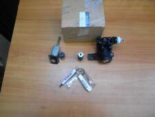 Brand New Genuine Front Door TS Lock Set - Mercedes W202 - A2108903333