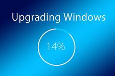 Upgrade To Windows 10 For Only $25 - No Disk Or Usb Needed - Remote Service FAST