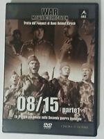08/15 parte 1 - Paul May - IMS - 1954 - DVD - G