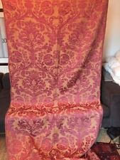 Upholstery Damask with Antique/Vintage Fabrics