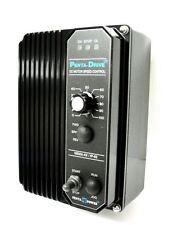 New KB Electronics DC Motor Control, KBPC-225D, 9391