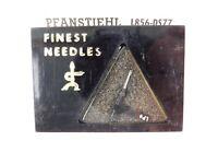 NOS Vintage Pfanstiehl DIAMOND NEEDLE M856-DS77 Replaces Tetrad 73D 73S 83D 93S