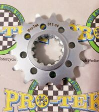 Suzuki Front Sprocket 525 Pitch 13T 14T 15T 16T 17T 2014 2015 2016 2017 GSR750