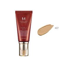 NEW MISSHA M Perfect Cover BB Cream No.27 Honey Beige 50ml