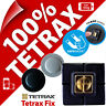 Tetrax Fix Magnetic Car Dash Mobile Phone Holder for iPhone 5S SE 6 7 8 X XS XR