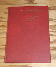 Original 1970 Rolls Royce Silver Shadow Four Door Sedan Handbook 70