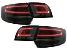 Audi A3 8P Sportback LED Lightbar Rückleuchten Schwarz-Smoke04-08 europw.zugel.